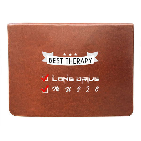 Best Therapy 14 inch Laptop Sleeve-Hamee India