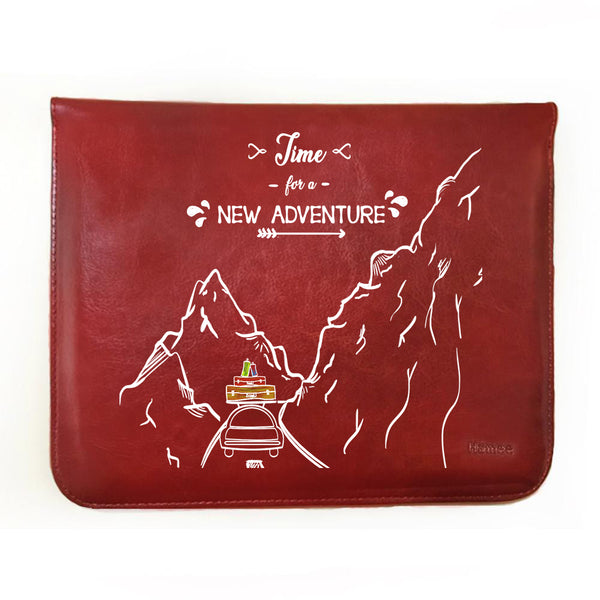 "New Adventure 11"" Tablet Sleeve-Hamee India"