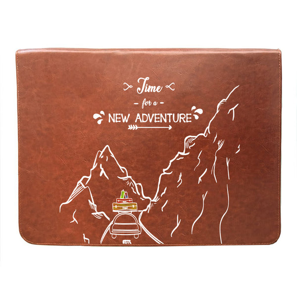 New Adventure 14 inch Laptop Sleeve-Hamee India