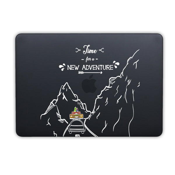 "New Adventure MacBook Air 13"" Retina (2018) Cover-Hamee India"