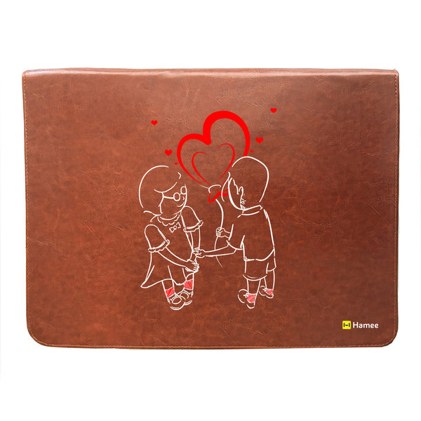 Balloon Love 14 inch Laptop Sleeve-Hamee India