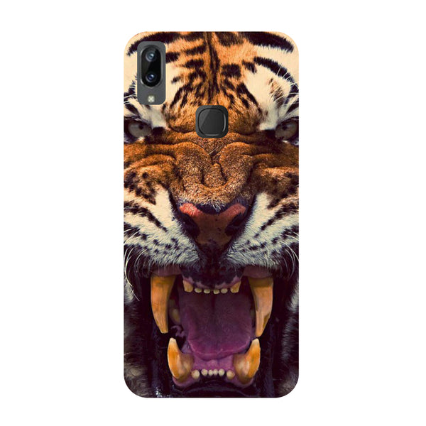 Tiger Vivo Y83 Pro Back Cover-Hamee India
