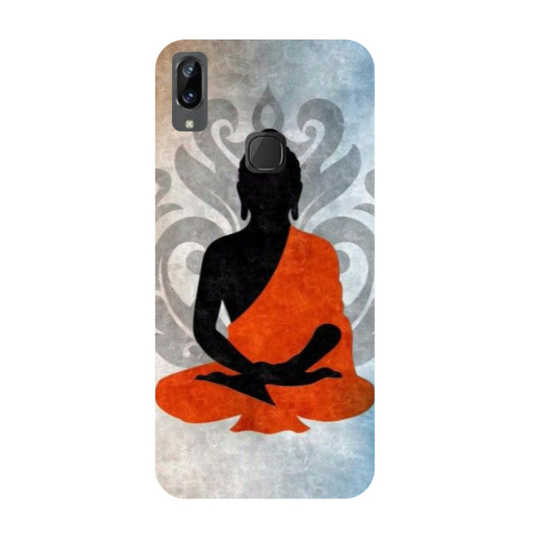 Yoga Vivo Y83 Pro Back Cover-Hamee India