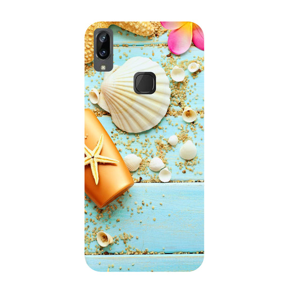 Shells Vivo Y83 Pro Back Cover-Hamee India