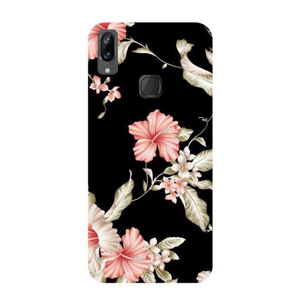 Flowers Vivo Y83 Pro Back Cover-Hamee India
