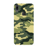 Army Camouflage Vivo Y83 Pro Back Cover-Hamee India