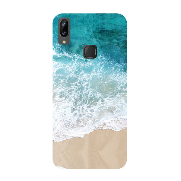 Sea Vivo Y83 Pro Back Cover-Hamee India