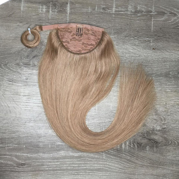 "#12 - 20"" The Ultimate Wrap Ponytail"