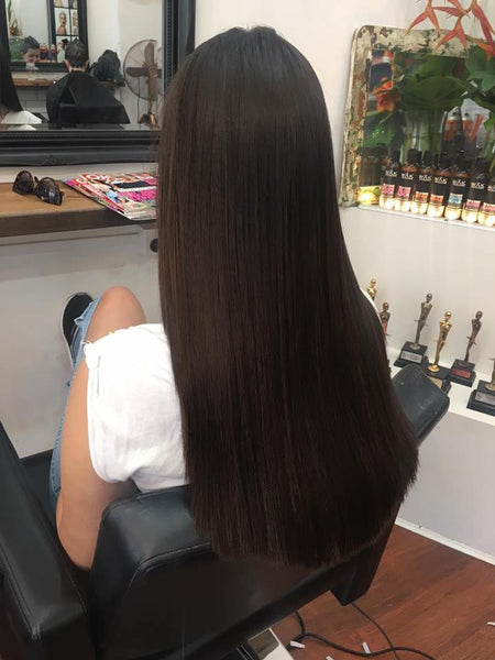 #2- 20inch Clip-In Hair Extensions