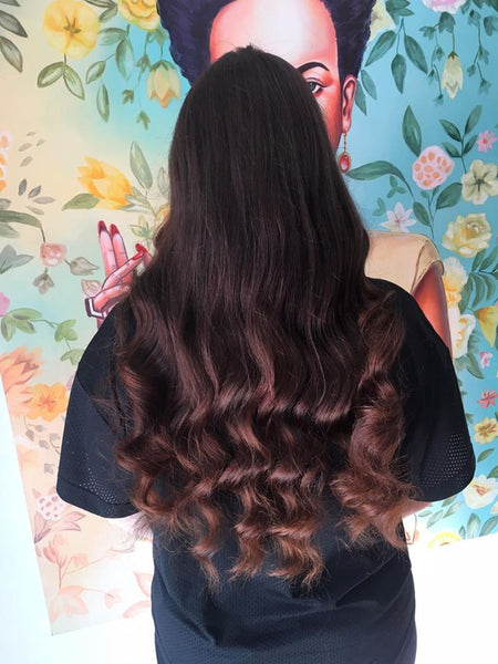 "#5 - 20"" Tape Hair Extensions"