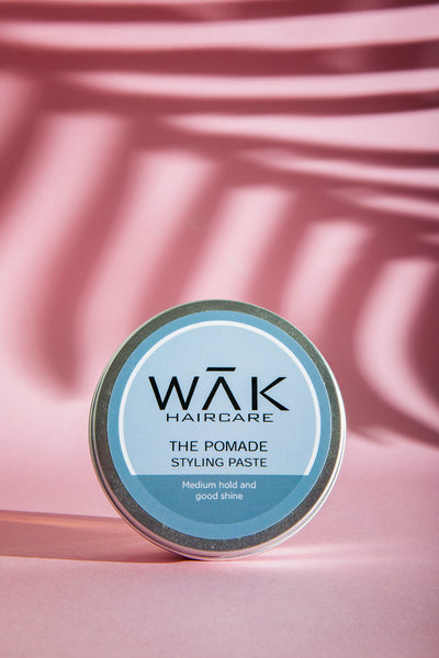 The Pomade Styling Paste