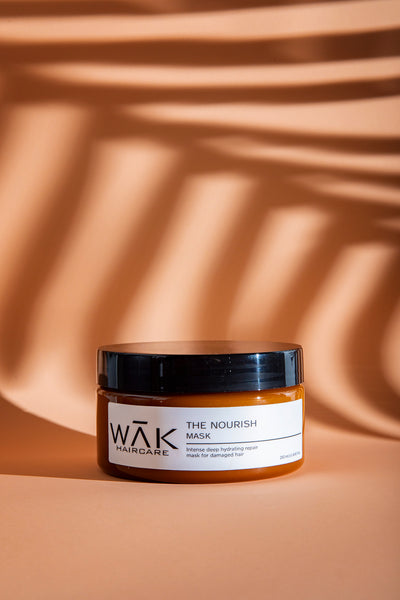 The Nourish Mask