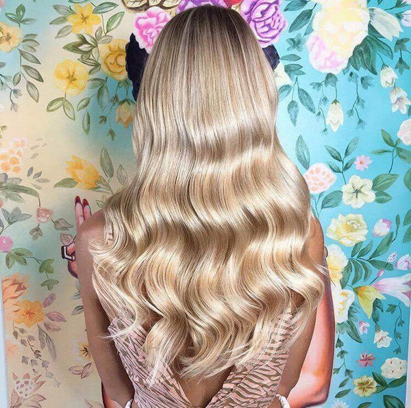 "#60/18 - 20"" Tape Hair Extensions"