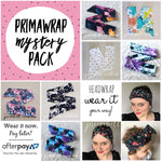 {Mystery} Pack of 3 Prima Headwraps