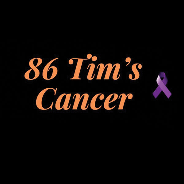 86 Tim's Cancer: A Fundraising Collaboration