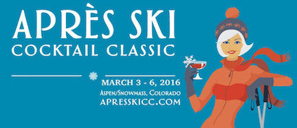 The 2016 Après Cocktail Classic