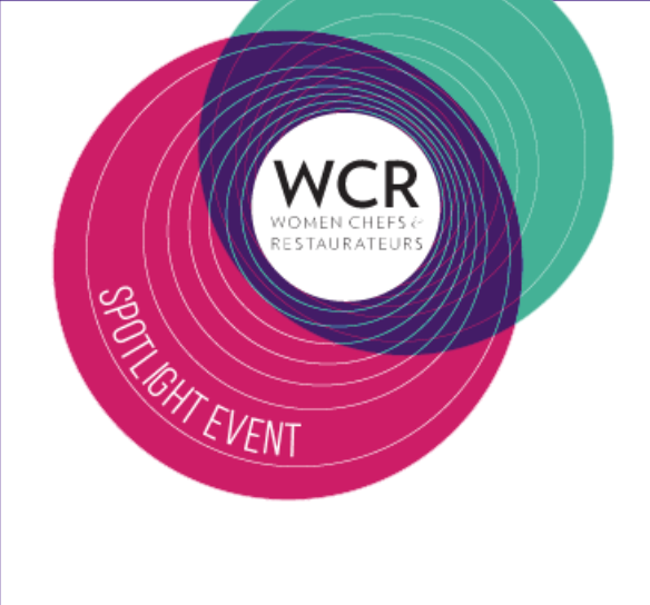 Women Chefs & Restaurateurs (WCR) Event