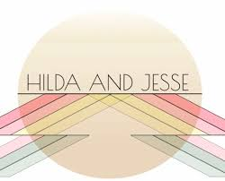 Hilda and Jesse Pop Up