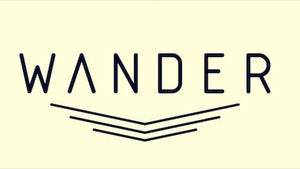 Wander SF Pop Up Dinner by Chef Dante Cecchini