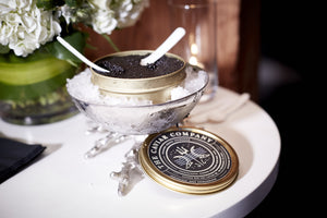 Caviar Club Collections