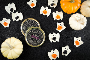 Caviar - Halloween Virtual Caviar Tasting- October 30th