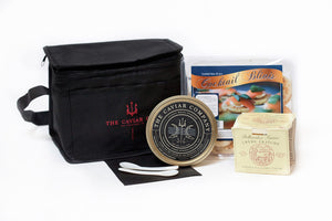Gift Sets - Caviar Party With A 250g Tin
