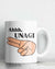 Ahh Unagi Coffee Mug