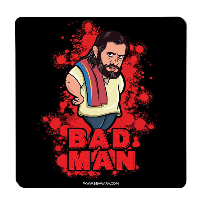 Super Villain Coasters Set