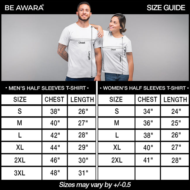 Lets Be Awkward Couple Tee