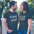 Game Over Couple Tee