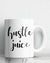 Hustle Juice Coffee Mug