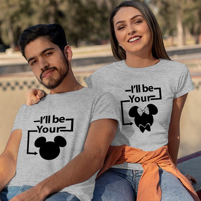 I'll Be Your Couple Tee