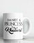 I am Not A Princess I am Khaleesi Coffee Mug