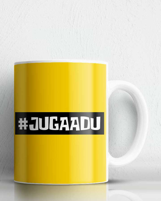 Jugaadu Coffee Mug