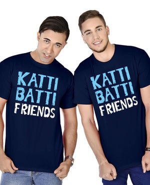 Katti Batti Friends Tee