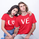 Love Couple Tee