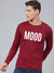 Mood Full Sleeves T-Shirt