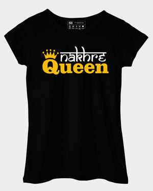 Nakhre Queen Top