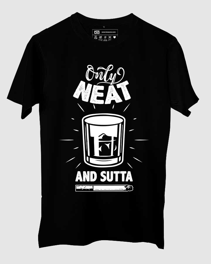 Neat and Sutta T-Shirt