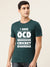 Obsessive Cricket Disorder T-Shirt
