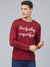 Perfectly Imperfect Full Sleeves T-Shirt