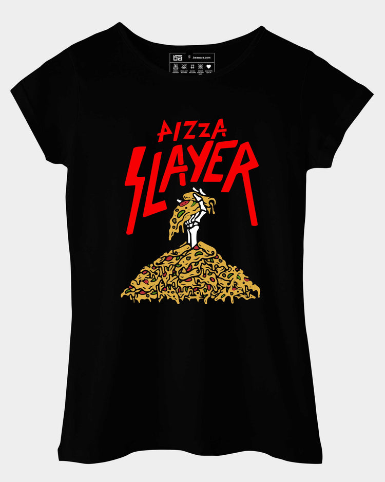 Pizza Slayer Top