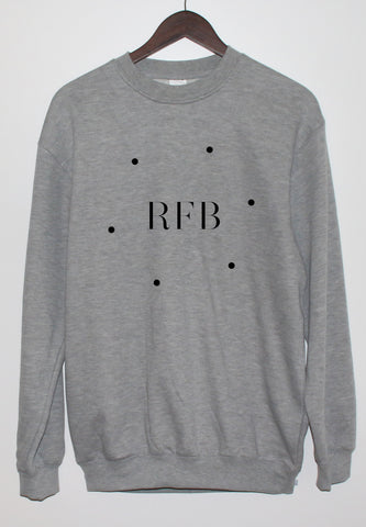 rfb raglan grey - my thoughts yes