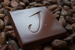 80% Dark Chocolate - Organically Grown O'Payo Cocoa Variety