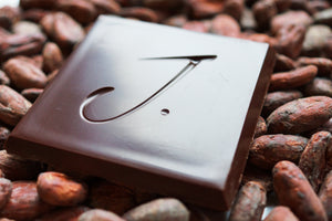 55% Milk Chocolate - Nicalizo Cocoa Bean Variety