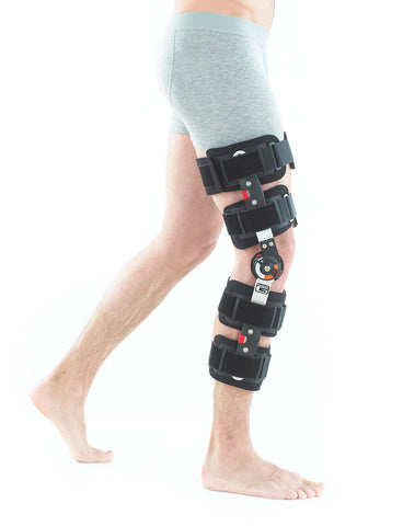 Neo G Post Operative Knee Brace