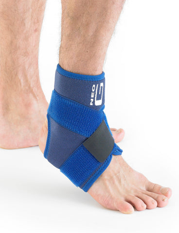 Neo G Ankle Support with Figure of 8 Strap