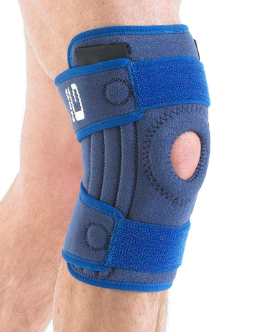 Neo G Stabilized Open Knee Support