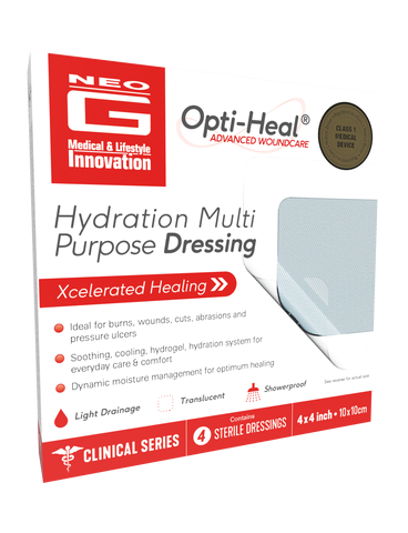 Hydration Multi Purpose Dressing