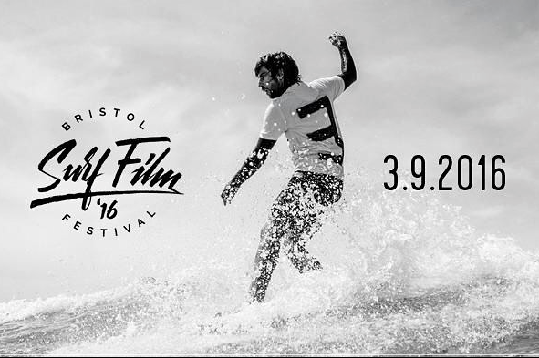 One Day to go - Bristol Surf Film Festival!